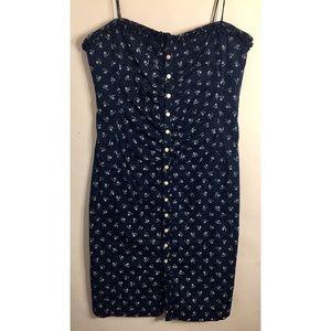 Ralph Lauren Button Up Dress